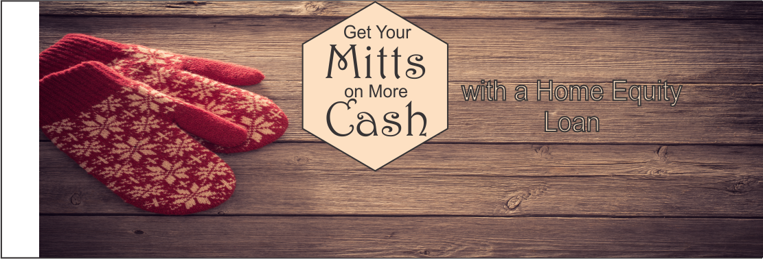 Get Your Mitts on More Cash
