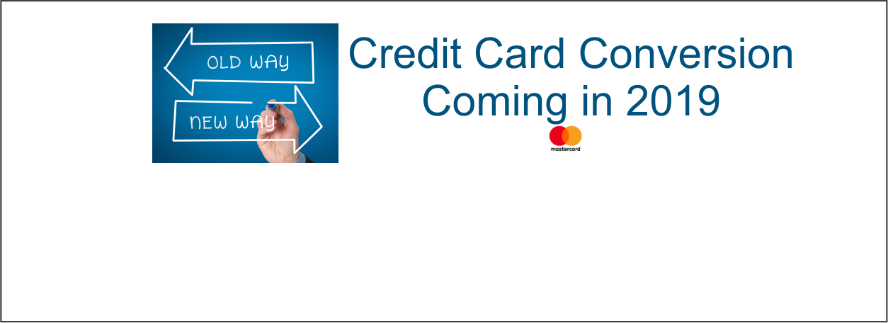 Credit Card Conversion 2019 Banner