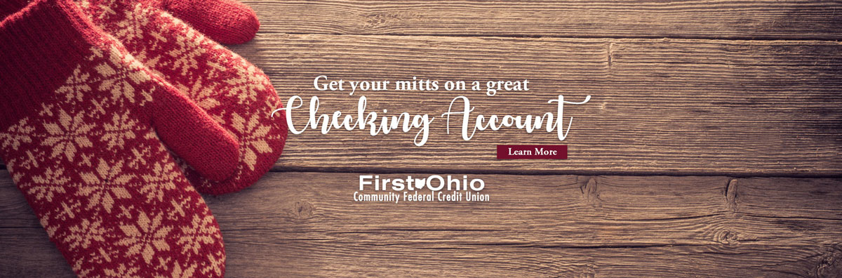 Get your mitts on a great checking account