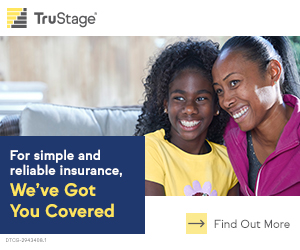 Find out more about TruStage. For simple and reliable insurance, We've Got You Covered.